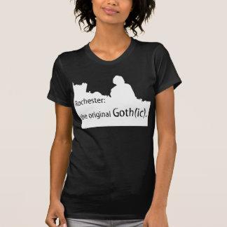 Rochester: Das ursprüngliche (Goth) IC T-Shirt