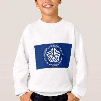 Rochester-Flagge Sweatshirt