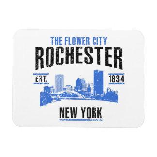 Rochester Magnet