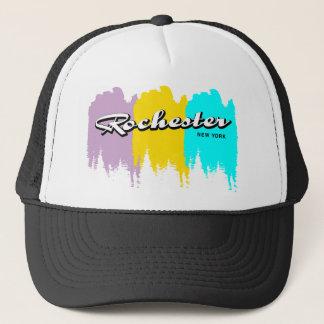 Rochester New York Truckerkappe
