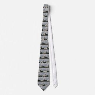 ROCK-AND-ROLL HALL der RUHM-Krawatte Krawatte