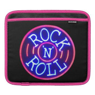 Rock-and-Roll iPad Sleeve
