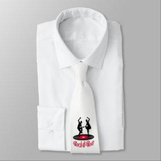 Rock-and-Roll Krawatte
