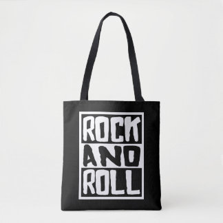 Rock-and-Roll Tasche