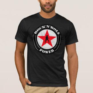 Rock-and-RollShirt T-Shirt