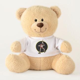 Rock-and-RollTeddybär Teddy