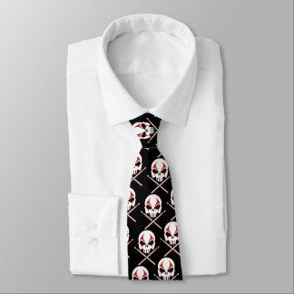 Rock-and-RolltodesmetallKrawatte Krawatte