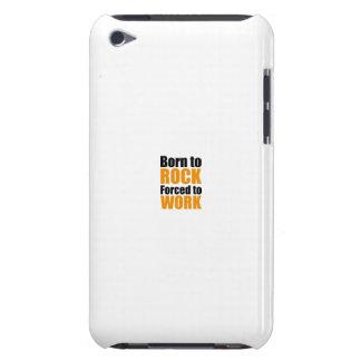rock iPod Case-Mate hüllen