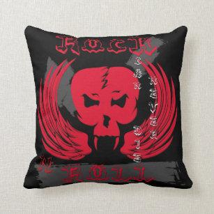 rock kissen. Black Bedroom Furniture Sets. Home Design Ideas