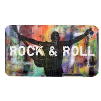 Rock-u Rollenrevolution iPod Touch Etuis