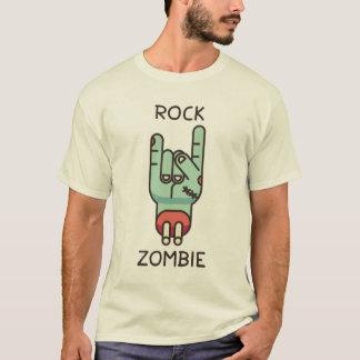 rock Zombie T-Shirt