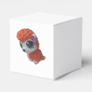 Rockabilly Igels-Kasten Geschenkschachtel