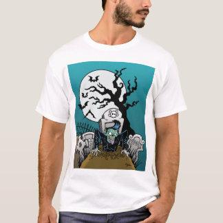 Rockabilly Zombie Ness T-Shirt