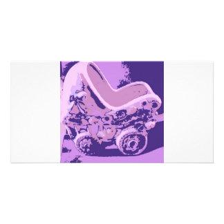Rockabye Baby-Buggy- Duschen-Geschenke Bildkarten