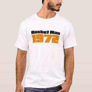 Rocket-Mann-Trident-Studios 1972 T-Shirt