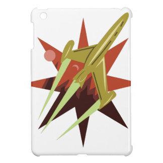 Rocket starten weg iPad mini hülle