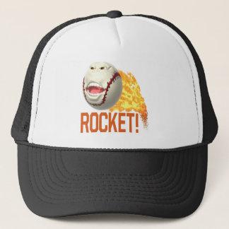 Rocket Truckerkappe