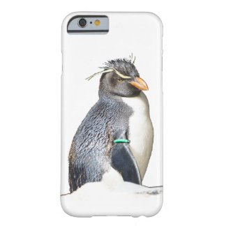 Rockhopper Pinguin iPhone 6 Fall Barely There iPhone 6 Hülle