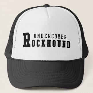 Rockhound Undercover Truckerkappe