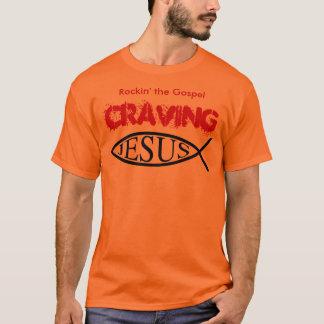 Rockin das Evangelium T-Shirt