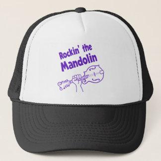 ROCKIN' DIE MANDOLINE TRUCKERKAPPE