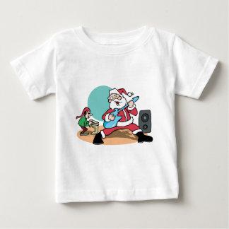 Rockin Sankt Baby T-shirt