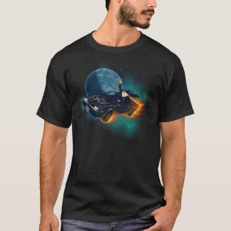 Rockin Zauberer T-Shirt