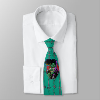 RockitJohnny_Zombie2mint Krawatte