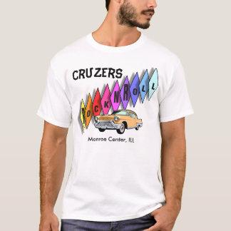 Rocknroll Cruzers T-Shirt