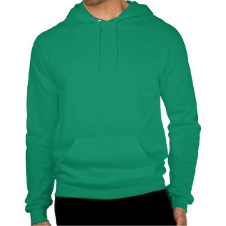 Rock'n'Roll-PulloverHoodie Kapuzensweatshirt