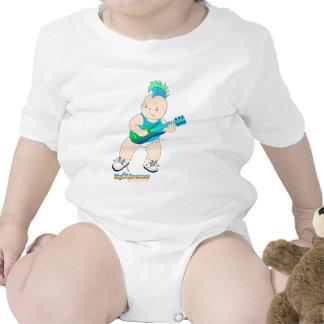 Rockstar Baby Body