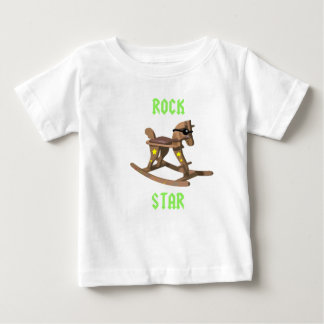 Rockstar Baby T-shirt