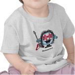 Rockstar Ball T-Shirts