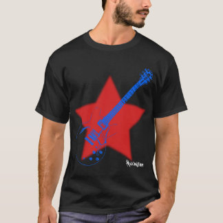 Rockstar durch Maximillion T-Shirt