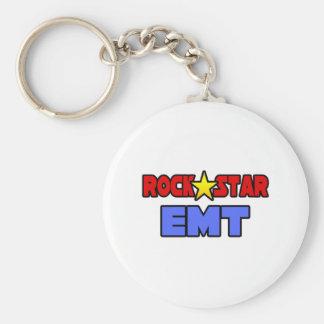 Rockstar EMT Schlüsselanhänger