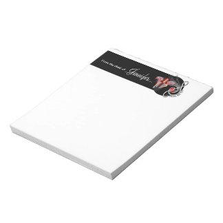 Rockstar-Feen Memo Notiz Pad