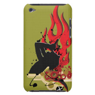 Rockstar Case-Mate iPod Touch Hülle