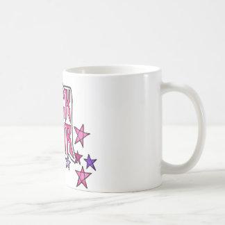 RockStar im Rosa Tasse