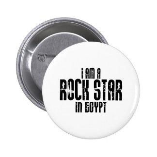 Rockstar in Ägypten Button