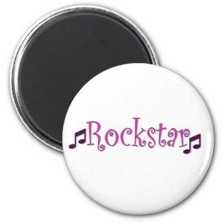 Rockstar Magnets