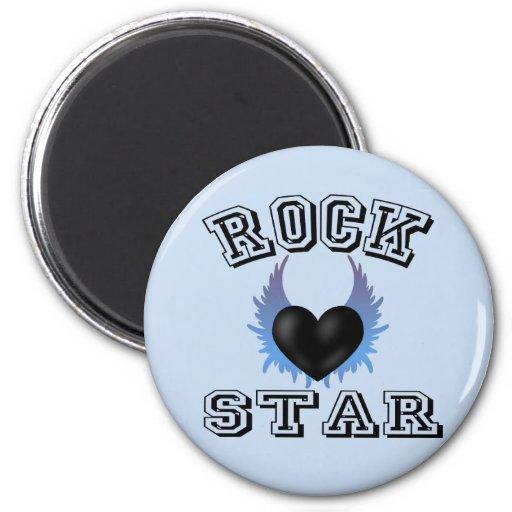 Rockstar Magnete