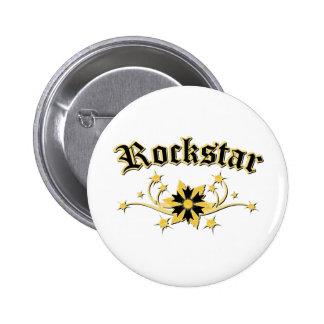 Rockstar Mode-Entwurf Buttons