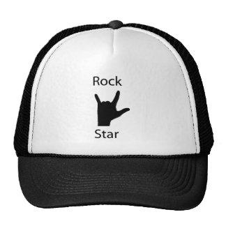 Rockstar Retrokult Cap