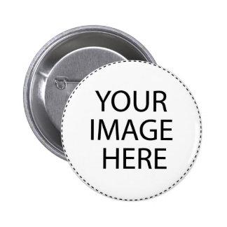Rockstar-Speicher Runder Button 5,7 Cm