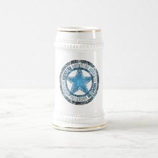 Rockstar - Stein Bierkrug