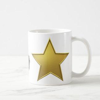 RockStar Tasse
