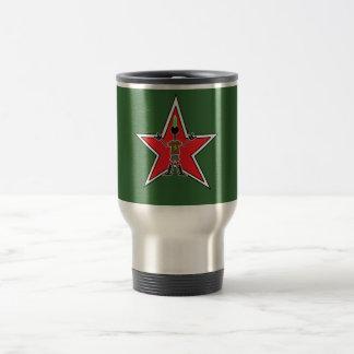 Rockstar Kaffeetassen