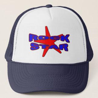 Rockstar Truckerkappe