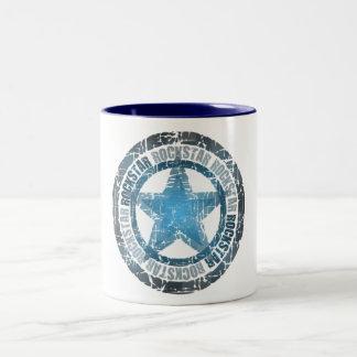 Rockstar - Zwei-Ton Tasse