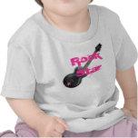 Rockstarbaby, Rockstar T-shirt